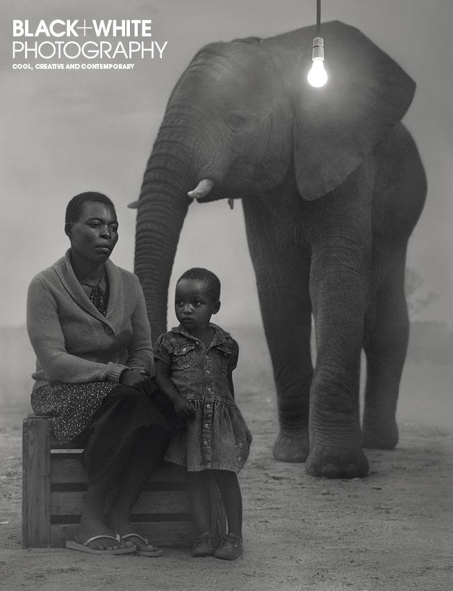 Black + White Photography Magazine Issue 257